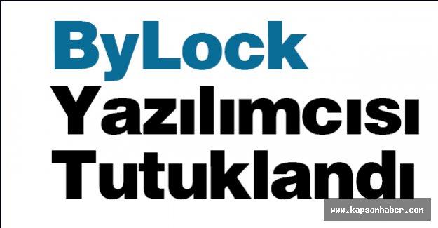 ByLock Yazılımcısı Tutuklandı