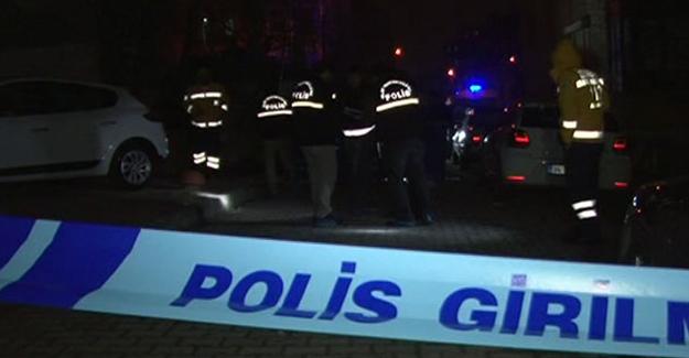 Dernek Bakanının Evine Bombalı Saldırı
