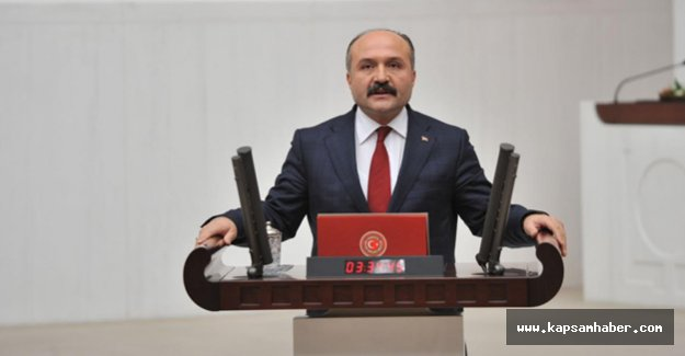 "Erhan Usta'dan ""Orta Vadeli Program"" a Eleştiri"