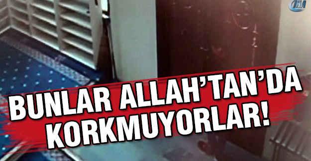 Kuldan Utanmıyorsanız Allah'tan Korkun!
