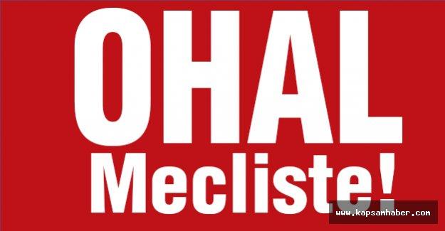 OHAL Mecliste!