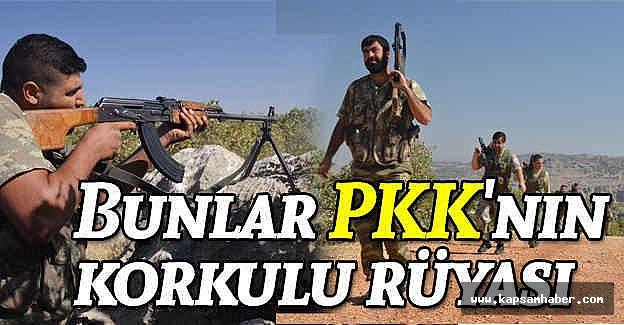 PKK'nın korkulu rüyası