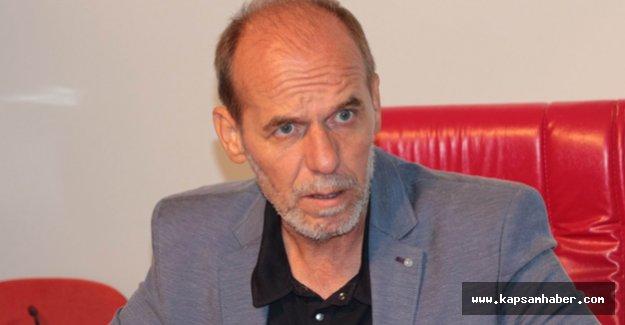 Samsunspor maçı sonrası Denizlispor'dan Açıklama