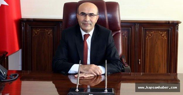 Adana Valisini suikastten Kurtaran Beş Dakika