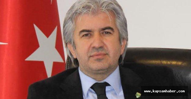 Akhisar Belediye Başkanı Hızlı, Öğretmenler Gününü Kutladı