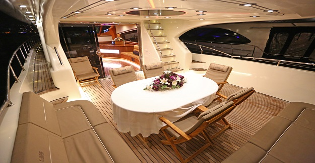 Boğazda en uygun tekne kiralama fiyatları bu firmada