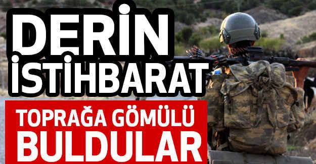 Diyarbakır'da Köylere Baskın!