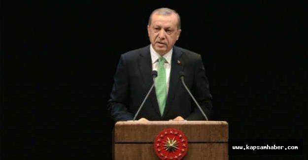 Erdoğan, ABD seçimlerini değerlendirdi