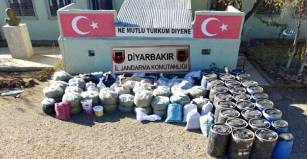 PKK'nın büyük darbe!
