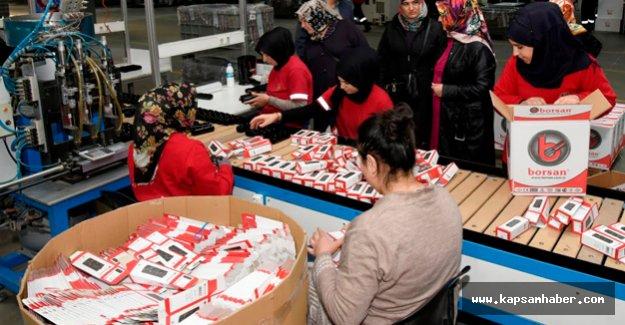 Tekkeköy Belediyesi'nden İşsizlere İş İmkanı