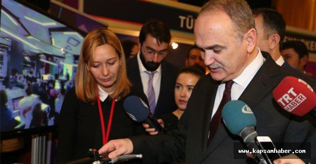 Teknoloji Bakanı: Türkiye'nin Gündeminin Değişmesi Lazım