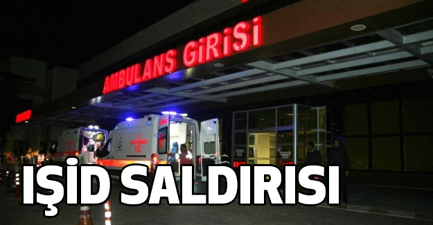 Türk Askerlerine Saldırı!