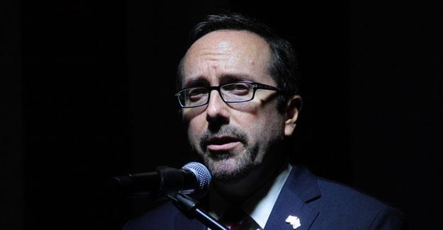 ABD Büyükelçisi saldırıyı şiddetle kınadı