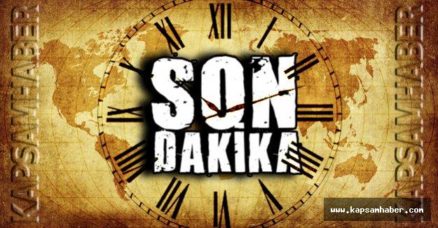 Ak Parti ve MHP açıklama yapıyor...