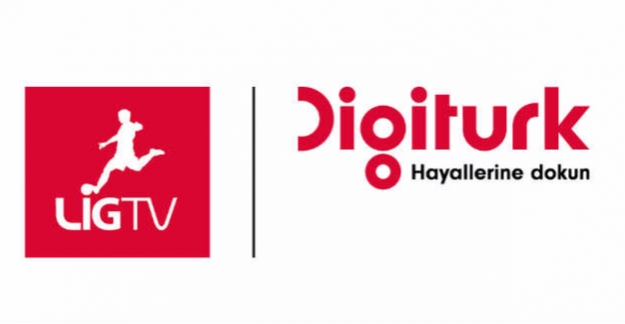 Digitürk'ün HD Yayın Ağı