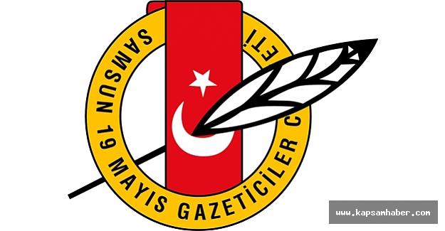 Gazeteciler Cemiyeti Başkanı Erdoğan, Beşiktaş'ta düzenlenen saldırıyı kınadı