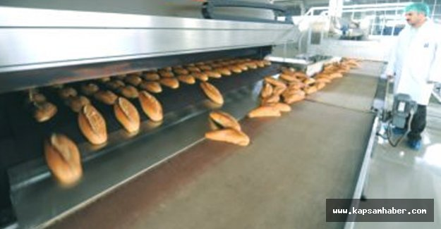 Halk Ekmek Kitaplaştırıldı...