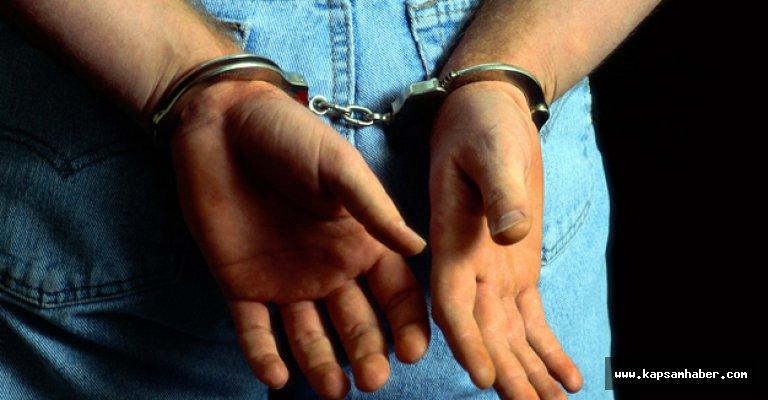 HDP İl Başkanı ve 16 kişi tutuklandı