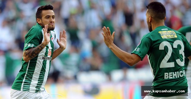 Jorquera: Rizespor Maçını Kazanmalıyız