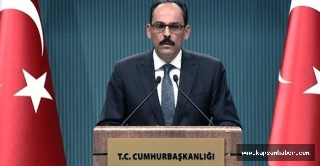 Kalın; Türkmenlerle Özel Bir İlişkimiz Var!