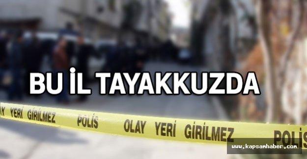 Kayseri'deki Saldırıdan Sonra O İlde Alarm!
