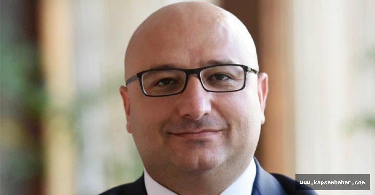 Kılıçdaroğlu'nun başdanışmanı Gürsul tutuklandı