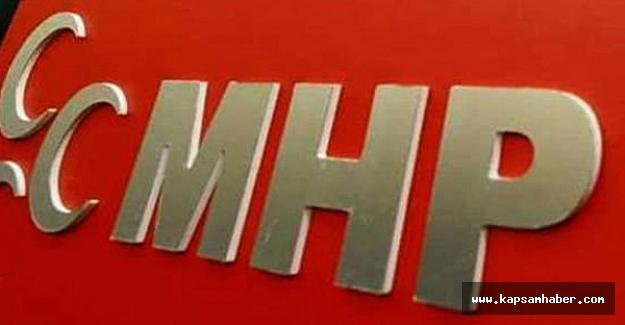 MHP'den İzmir'e Çıkarma!