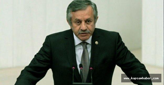 MHP'li Celal Adan; Türkmenlere Karşı Savaş Suçu İşleniyor