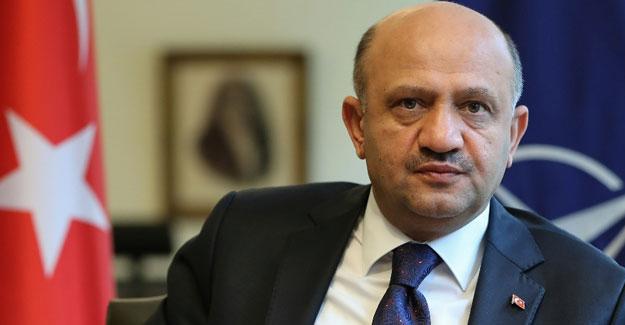 Milli Savunma Bakanı'ndan Saldırı Açıklaması