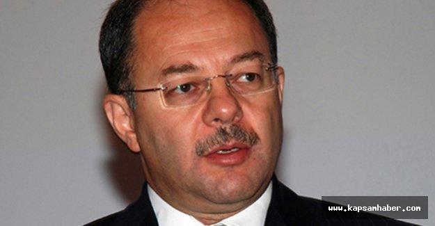 Sağlık Bakanı Akdağ, Kayseri'ye gitti