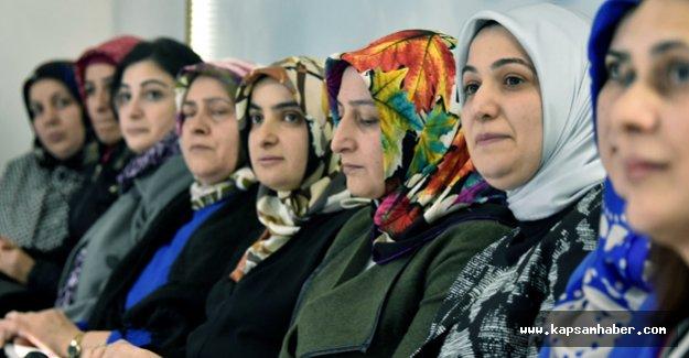 Sağlık-Sen'ciler Kadın Teşkilatı Kurdu