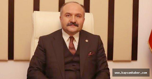 Samsun Milletvekili Erhan Usta: Oyuna Gelmeyelim