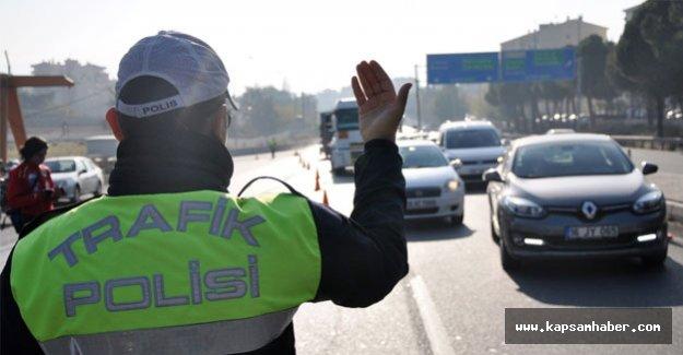 Sürücüler Dikkat! Cezalar Artırıldı