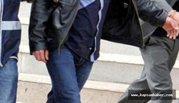 Bilecik'te 22 Emniyet Mensubu Tutuklandı