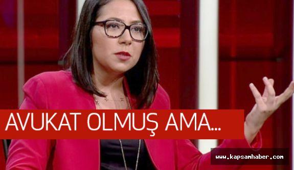 CHP'li Avukat Sera Kadıgil'den Kan Donduran İfadeler
