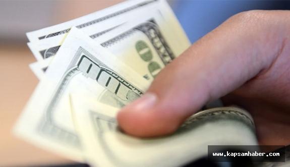 Dolar, 3,60'ın üzerine çıktı..