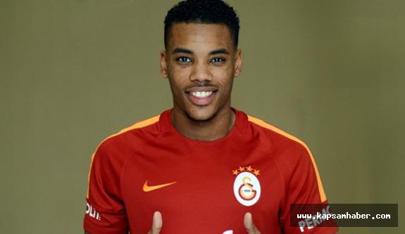 Galatasaray, Garry Rodrigues'i resmen açıkladı!