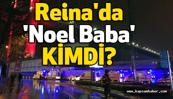 """Reina'da O Kanlı Gecede """"Noel Baba"""" Kimdi?"""