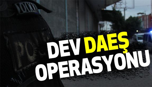 Dev DAEŞ Operasyonu
