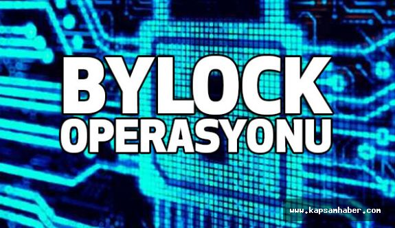 TÜVASAŞ'a ByLock operasyonu
