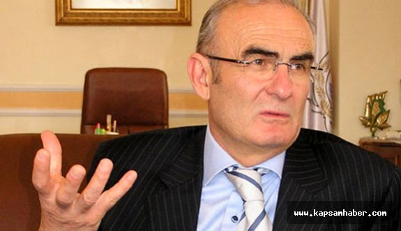 Başkan Yılmaz'dan Referandum Açıklaması