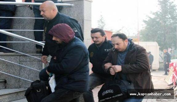 TÜBİTAK personeline FETÖ'den tutuklama