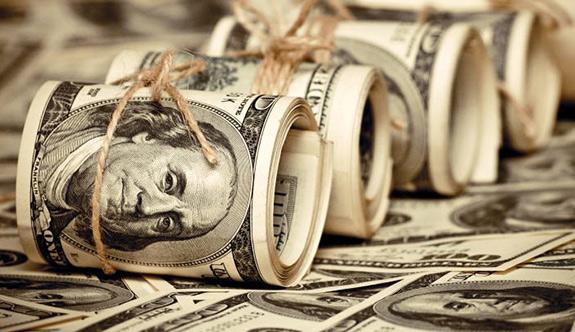 10 Nisan'da Dolar ne kadar?
