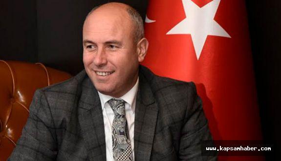 Başkan Togar'dan 23 Nisan kutlama mesajı