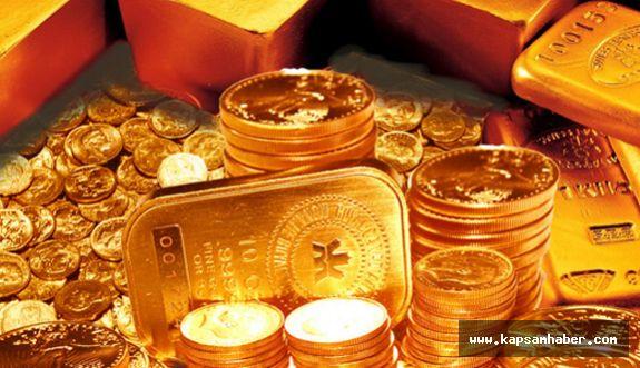 Bugün Altın fiyatları