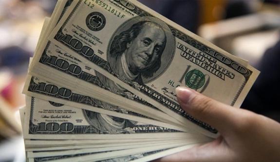 Dolar ne kadar? Son Rakamlar...