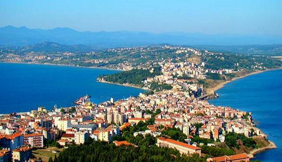 Gürcistan, Karadeniz'i Ağırlıyor