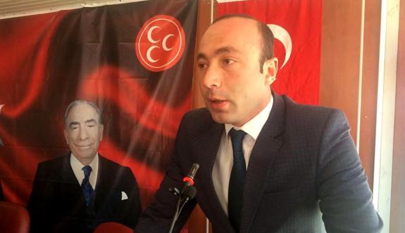 MHP Ayvacık Kongresi tamamlandı