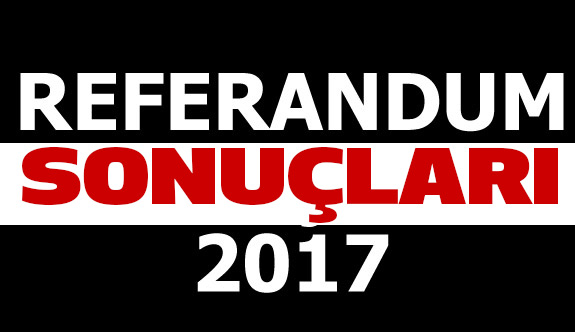 İstanbul referandum sonuçları