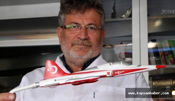 Türk uçakları dünyada rakipsiz olacak